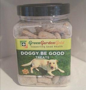 Doggy Be Good Treats